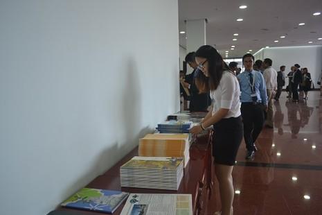Nhật Bản hỗ trợ các trường ĐH Việt Nam đổi mới quản lý - ảnh 1