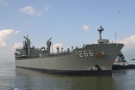Hải quân Úc - Việt Nam huấn luyện xử lý tàu lạ - ảnh 1