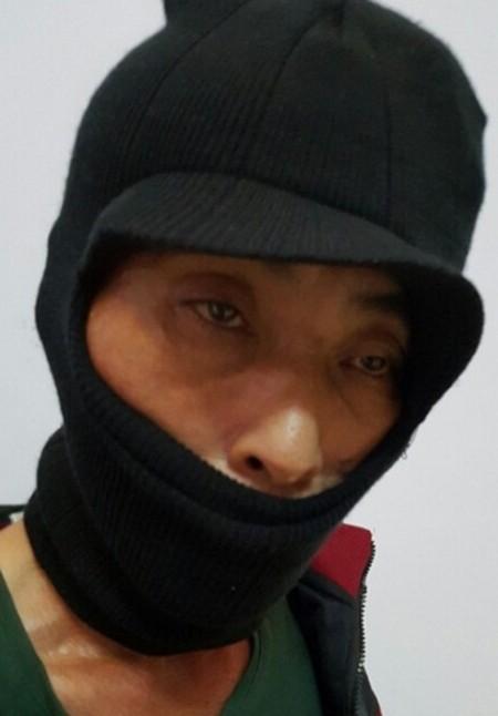 Bắt khẩn cấp 'ông trùm' giấu ma túy trong chung cư - ảnh 2