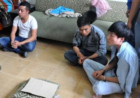 Bí thư Thành ủy Đà Nẵng thưởng nóng chuyên án phá 'lò' chế biến 'cỏ Mỹ' - ảnh 2
