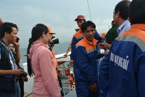 Đêm kinh hoàng của ngư dân Việt trên vùng biển Hoàng Sa - ảnh 2