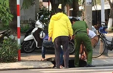 Phó chủ tịch Đà Nẵng gửi thư cảm ơn người giúp du khách gặp nạn - ảnh 1