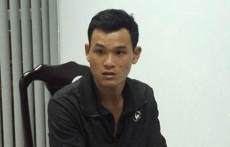 Bí thư Đà Nẵng khen thưởng chuyên án bắt đối tượng giết người trên bàn nhậu - ảnh 2