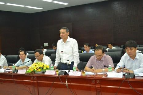Dự kiến cần gần 10.000 tỉ đồng di dời ga Đà Nẵng - ảnh 1