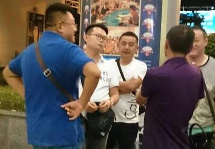 Phát hiện công ty tiếp tay người Trung Quốc hoạt động du lịch chui - ảnh 1