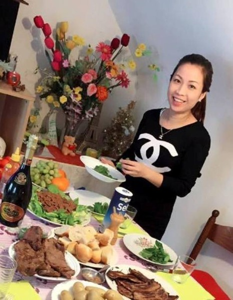 Nữ Việt kiều mất tích bí ẩn cách đây ba ngày.