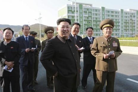 Trung Quốc cảnh báo mối đe dọa hạt nhân từ Triều Tiên - ảnh 1