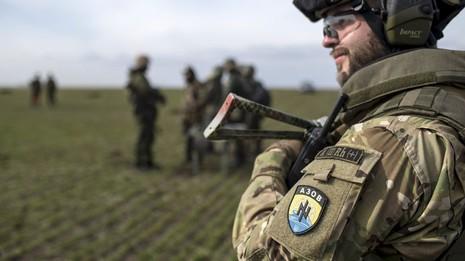 Kiev đấu tài phiệt: Cuộc chiến khác trong lòng Ukraine - ảnh 1