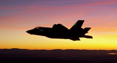 Mỹ từ chối bán F-35 cho các quốc gia Vùng Vịnh - ảnh 1