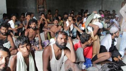 Ngư dân Indonesia được lệnh bỏ mặc thuyền nhân - ảnh 2