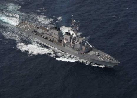 Tàu Aegis của Mỹ có thể gây nguy hiểm cho Nga - ảnh 1