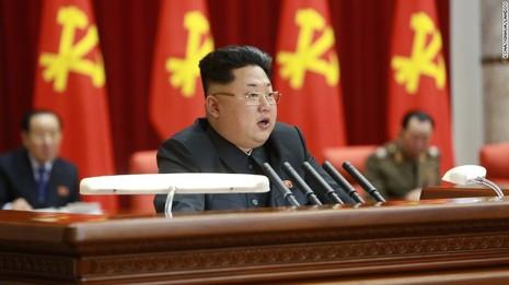'Có hàng trăm điệp viên Triều Tiên tại Hoa Kỳ' - ảnh 2