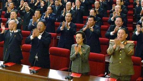 Triều Tiên: Phụ nữ kiếm nhiều tiền hơn đàn ông - ảnh 2