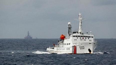 TQ ngang ngược cảnh cáo Ấn Độ 'không tìm dầu ở biển Đông' - ảnh 1