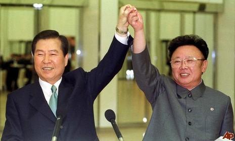 Hàn - Triều bất đồng, không tổ chức hội nghị thượng đỉnh - ảnh 2