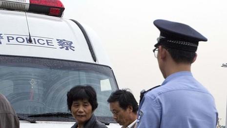 Xả súng tại Trung Quốc: Cảnh sát và dân thường thiệt mạng - ảnh 1