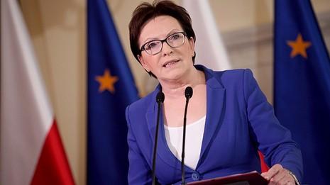Ba Lan: Chủ tịch Quốc hội và 3 bộ trưởng từ chức vì bê bối nghe lén - ảnh 1