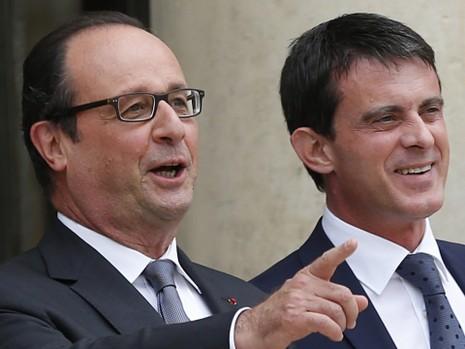 """Tổng thống Pháp và cặp kính """"sóng gió"""" nghị trường - ảnh 2"""