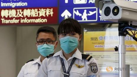 Trung Quốc ngưng cách ly 75 người nghi nhiễm MERS - ảnh 2