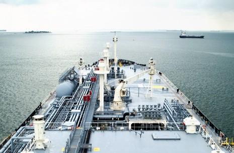Tàu chở dầu Malaysia biến mất gần biển Việt Nam - ảnh 1