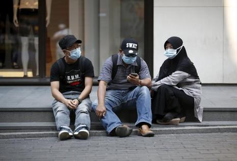 MERS bùng phát diện rộng ở Hàn Quốc, WHO họp khẩn - ảnh 2