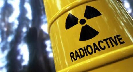 Ukraine cảnh báo rò rỉ phóng xạ tại Donetsk - ảnh 1