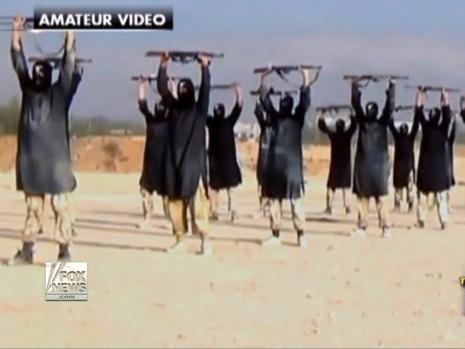 Ai thuộc kinh Koran, IS thưởng nô lệ tình dục - ảnh 2