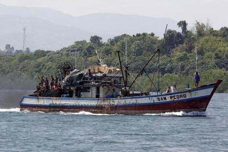 Ngư dân Philippines kiện Trung Quốc ra Tòa án Liên Hợp Quốc - ảnh 1
