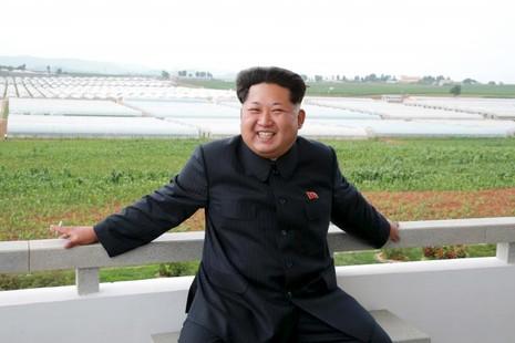 Kim Jong Un mời 'cựu thù' của cha vào Bộ Ngoại giao - ảnh 1