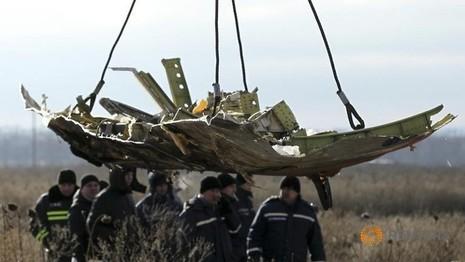 Malaysia đưa thảm họa MH17 ra tòa án quốc tế - ảnh 1