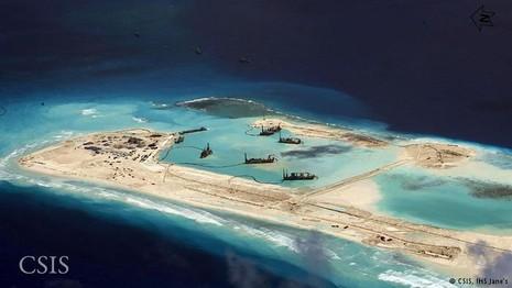 Trung Quốc coi chừng 'gió đổi chiều' tại ASEAN - ảnh 1