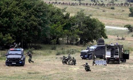 'Cảm hứng' từ Ukraine: Mỹ nghiên cứu 'chiến tranh hỗn hợp' - ảnh 5
