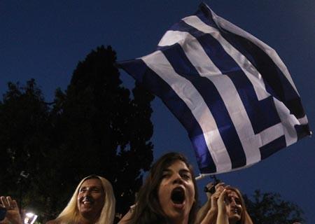 Hy Lạp là thời cơ Trung Quốc 'thâu tóm' thị trường châu Âu - ảnh 2
