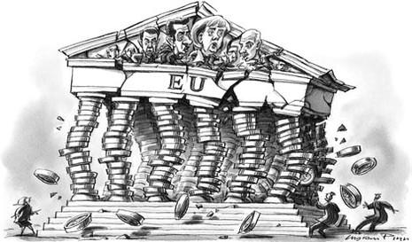 Hy Lạp là thời cơ Trung Quốc 'thâu tóm' thị trường châu Âu - ảnh 3