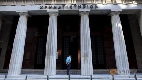 Hy Lạp là thời cơ Trung Quốc 'thâu tóm' thị trường châu Âu - ảnh 4