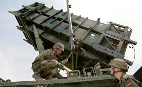 Hệ thống tên lửa do Mỹ chế tạo bị tin tặc tấn công - ảnh 2
