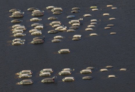 Thủ đô của Thái Lan đang 'chìm vào lòng đất'? - ảnh 3