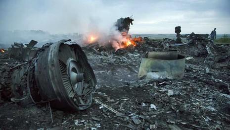 Malaysia yêu cầu Liên Hợp Quốc thành lập tòa án vụ MH17 - ảnh 1