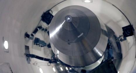 Năm 'đại gia hạt nhân' đến Pháp bàn về cắt giảm vũ khí - ảnh 1