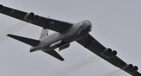 Lầu Năm Góc e dè máy bay ném bom tầm xa thế hệ mới - ảnh 1