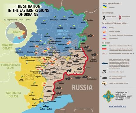 Nga triển khai số lượng quân đội 'kỉ lục' ở biên giới Ukraine - ảnh 1