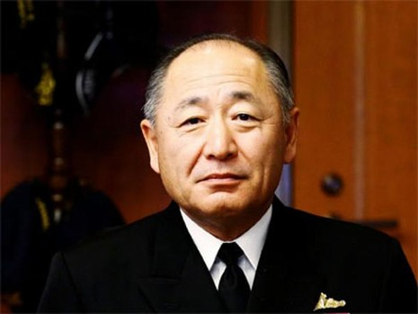 Tướng Nhật Bản: Giám sát biển Đông là 'khả thi' - ảnh 1