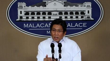 Philippines quyết không đàm phán với Trung Quốc - ảnh 1