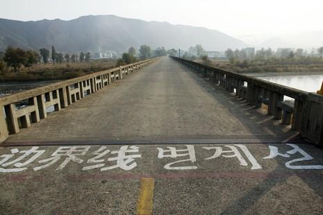Ông Tập thăm căn cứ quân sự gần Triều Tiên - ảnh 1