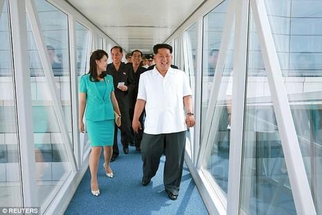 Triều Tiên quyết mở đường du lịch, 'hút' đô-la - ảnh 2