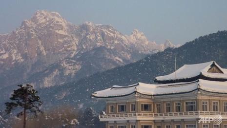 Triều Tiên quyết mở đường du lịch, 'hút' đô-la - ảnh 3