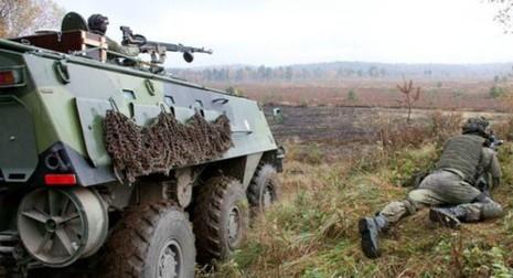 Phần Lan sẽ bố trí đơn vị 'phản ứng nhanh' sát nước Nga - ảnh 1