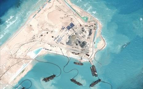 Báo cáo quốc phòng Nhật Bản chỉ trích Trung Quốc - ảnh 2