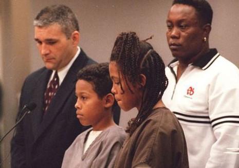 Tội phạm sát nhân 'trẻ nhất thế giới' sắp được tự do - ảnh 2