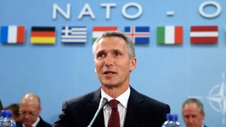 NATO họp khẩn cấp trước yêu cầu 'chi viện' Thổ Nhĩ Kỳ - ảnh 1